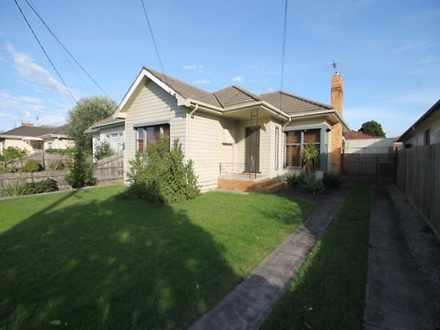 12 Cranbrook Street, Yarraville 3013, VIC House Photo