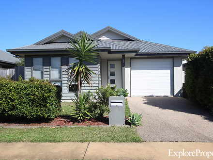 8 Wagtail Street, Andergrove 4740, QLD House Photo