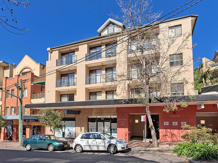 15/116 Cabramatta Road, Cremorne 2090, NSW Apartment Photo
