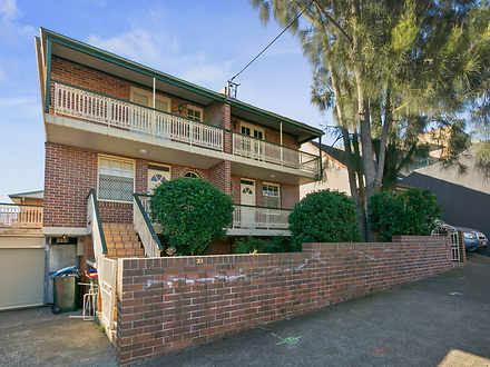 1/31 Marion Street, Leichhardt 2040, NSW Townhouse Photo
