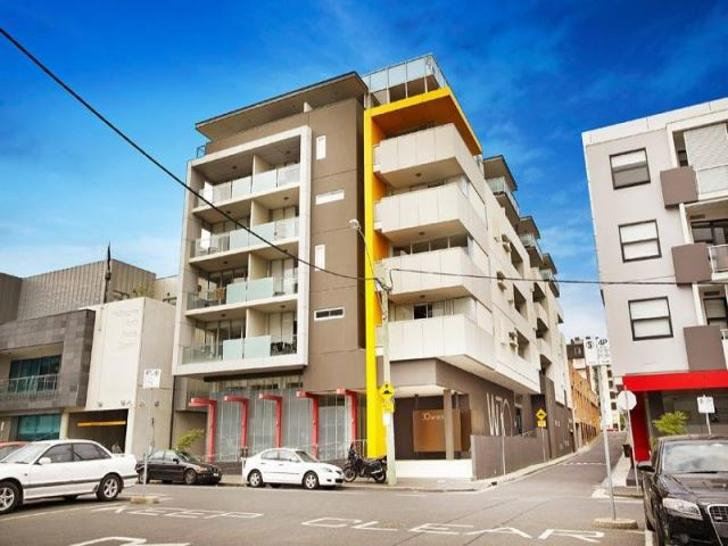 106/30 Wreckyn Street, North Melbourne 3051, VIC Apartment Photo