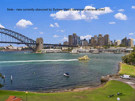 11/1 Warung Street, Mcmahons Point 2060, NSW Apartment Photo