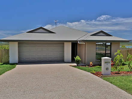 44 Falcon Crest, Zilzie 4710, QLD House Photo
