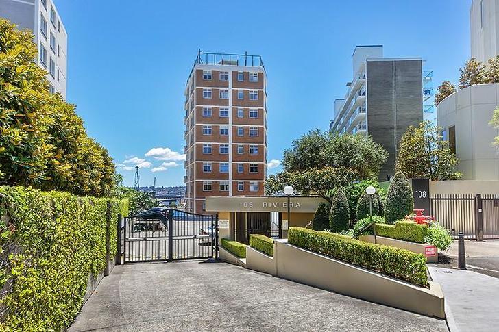 31/106 Elizabeth Bay Road, Elizabeth Bay 2011, NSW Apartment Photo