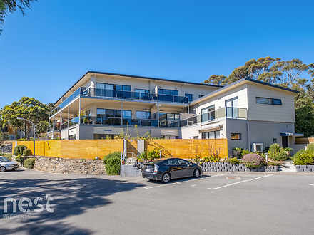117/571 Nelson Road, Mount Nelson 7007, TAS Apartment Photo