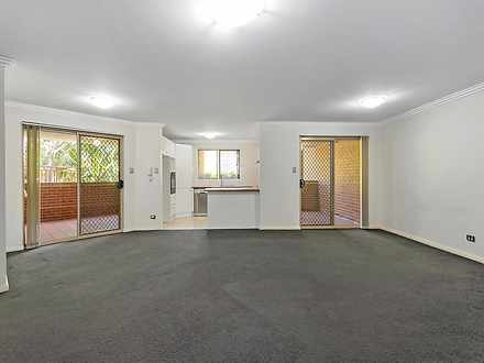 20/55 Belmont Street, Sutherland 2232, NSW Apartment Photo