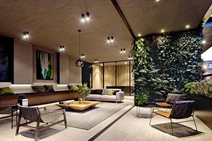 409/51-59 Thistlethwaite Street, South Melbourne 3205, VIC Apartment Photo