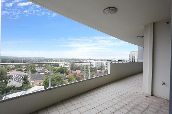1208/11 Railway Street, Chatswood 2067, NSW Apartment Photo