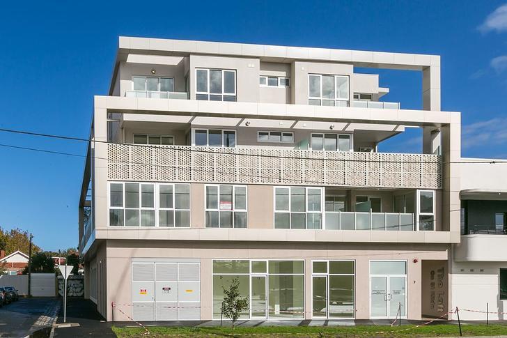 101/7 Brighton Road, St Kilda 3182, VIC Apartment Photo