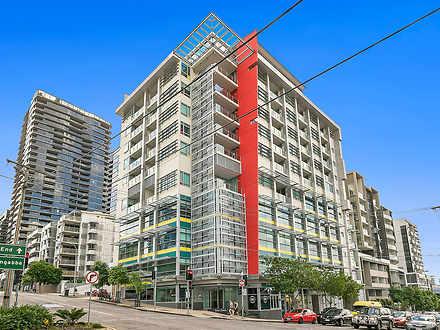 906/43 Peel Street, South Brisbane 4101, QLD Apartment Photo