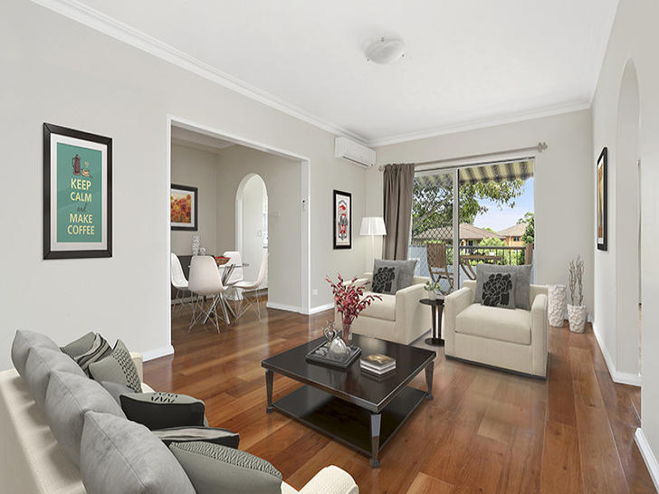 5/2 Bellevue Street, North Parramatta 2151, NSW Apartment Photo