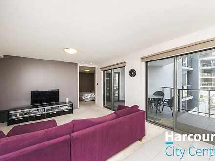 23/188 Adelaide Terrace, East Perth 6004, WA Apartment Photo