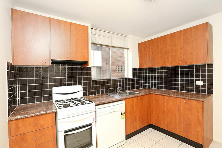 9/60 O'shanassy Street, North Melbourne 3051, VIC Apartment Photo