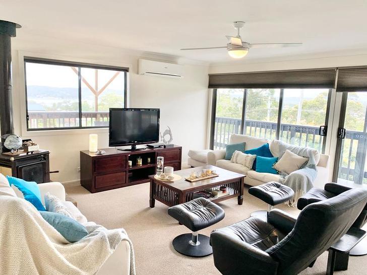 80 Berrima Parade, Surfside 2536, NSW House Photo