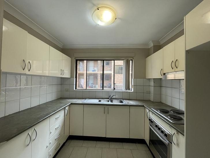 17/227 Targo Road, Girraween 2145, NSW Apartment Photo