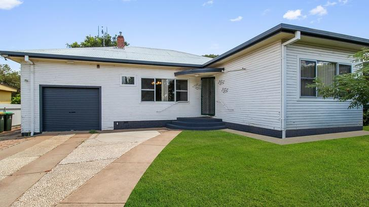 12 Waratah Street, Parkes 2870, NSW House Photo
