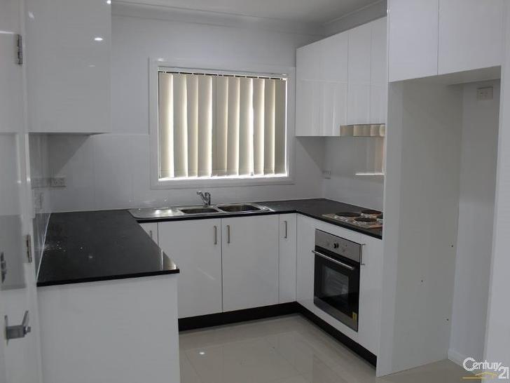 33A Chester Street, Blacktown 2148, NSW Duplex_semi Photo