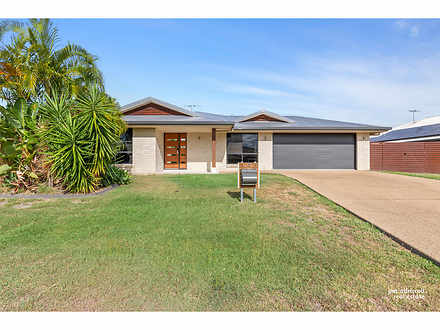 4 Red Penda Court, Norman Gardens 4701, QLD House Photo