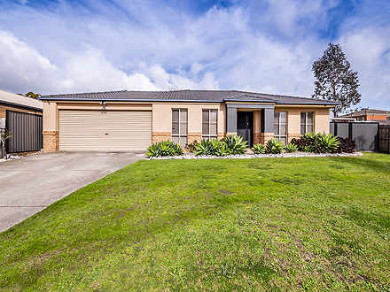 37 Central Parkway, Cranbourne West 3977, VIC House Photo