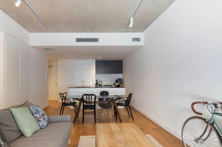 D23/356 George Street, Waterloo 2017, NSW Apartment Photo