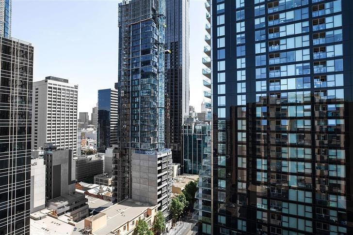1001/333 Exhibition Street, Melbourne 3000, VIC Apartment Photo