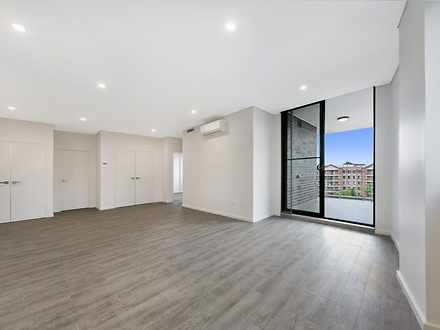 404/3 Balmoral Street, Blacktown 2148, NSW Apartment Photo