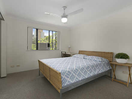 81/300 Sir Fred Schonell Drive, St Lucia 4067, QLD Unit Photo