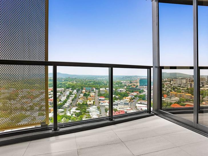 3012/179 Alfred Street, Fortitude Valley 4006, QLD Unit Photo