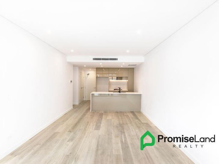 204A/21-27 Glen Street, Eastwood 2122, NSW Apartment Photo