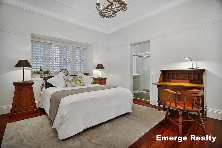 15 Julius Street, New Farm 4005, QLD Apartment Photo