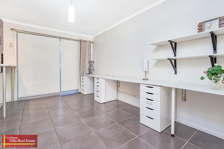 14/14 Reef Street, Quakers Hill 2763, NSW Townhouse Photo