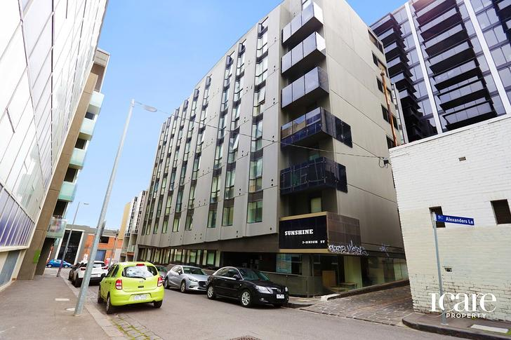 515/3-11 High Street, North Melbourne 3051, VIC Apartment Photo