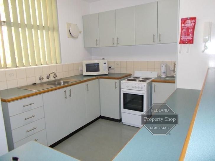 206/15-21 Welsh Street, South Hedland 6722, WA Apartment Photo