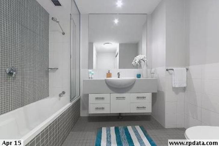 16/2 Campbell Street, Toowong 4066, QLD Apartment Photo