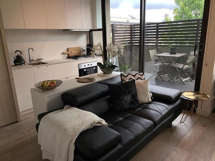 208/88 Carlisle Street, St Kilda 3182, VIC Apartment Photo
