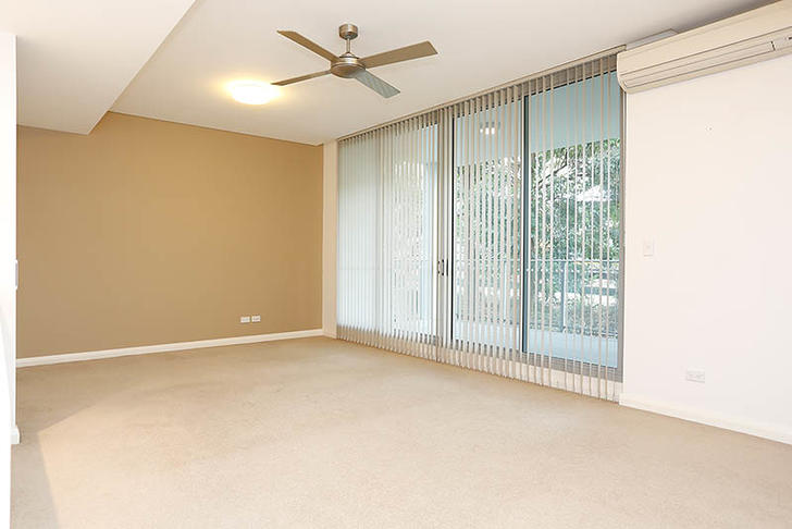 314/12 Duntroon Avenue, St Leonards 2065, NSW Apartment Photo