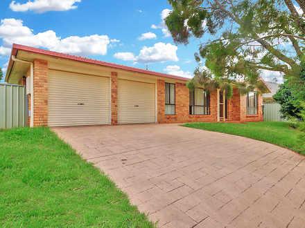 6 Shamrock Court, Middle Ridge 4350, QLD House Photo