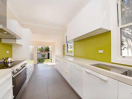 132 Windsor Street, Paddington 2021, NSW House Photo