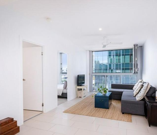 128 Brookes Street, Fortitude Valley 4006, QLD Apartment Photo