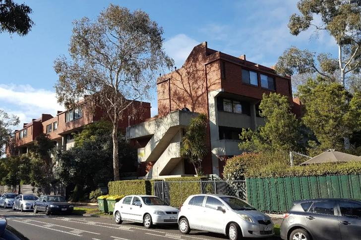 C16/85-87 Haines Street, North Melbourne 3051, VIC Apartment Photo