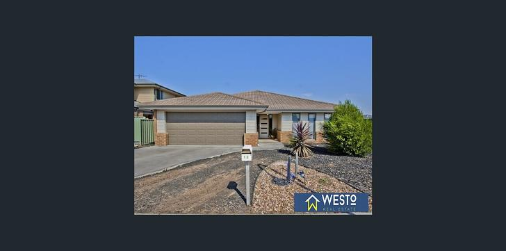 12 Gosford Road, Wyndham Vale 3024, VIC House Photo