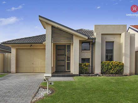 41 Temora Street, Prestons 2170, NSW House Photo