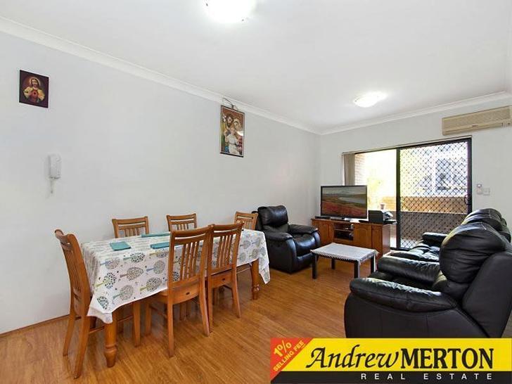 61/1-5 Durham Street, Mount Druitt 2770, NSW Unit Photo
