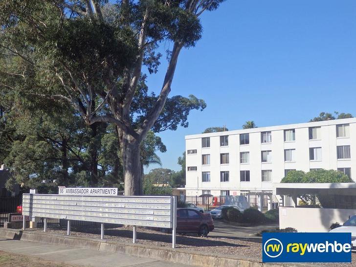 317/95 Station Road, Auburn 2144, NSW Studio Photo