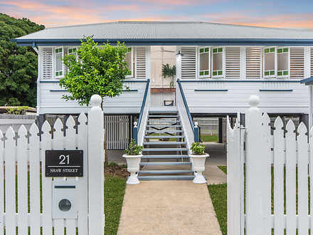 21 Shaw Street, West End 4810, QLD House Photo