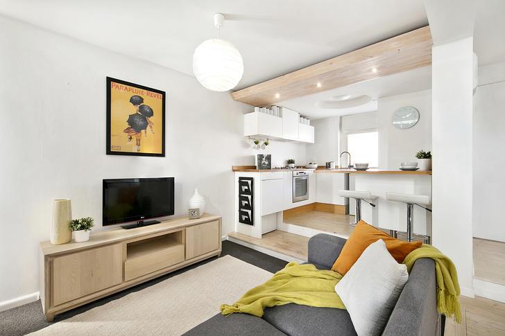 18/77 Park Street, South Yarra 3141, VIC Apartment Photo