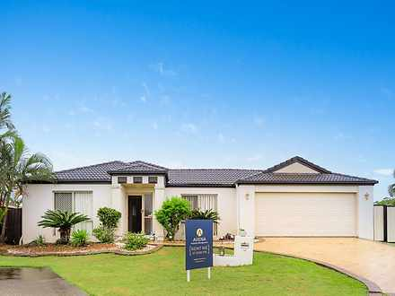 5 Dunne Court, Meadowbrook 4131, QLD House Photo