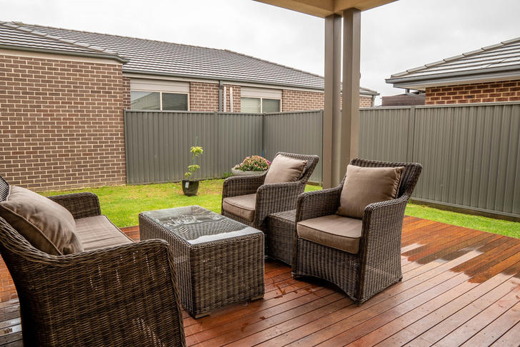51 Artfield Street, Cranbourne East 3977, VIC House Photo