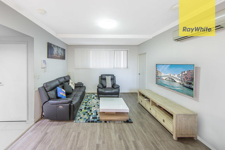 301/111 Wigram Street, Harris Park 2150, NSW Apartment Photo
