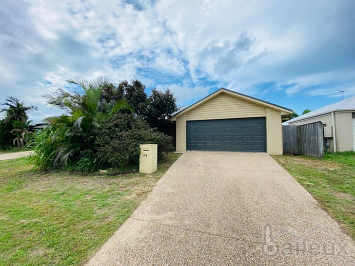 64 Newport Parade, Blacks Beach 4740, QLD House Photo